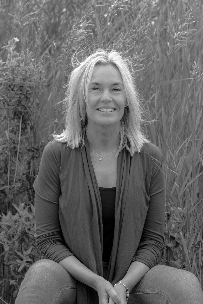 Annette Holmström